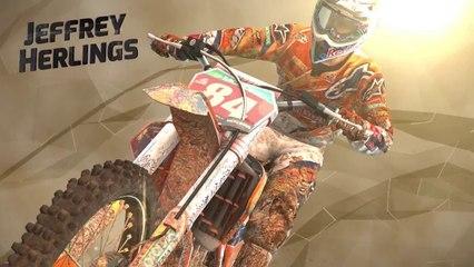 Launch Trailer de MXGP : The Official Motocross Videogame