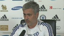 Mourinho: Villa game could cost Chelsea title