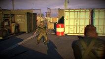 Metal Gear Solid 5 Ground Zeroes - Trailer de lancement