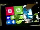 Windows Phone 8.1 Arka Plan Seçeneği