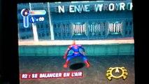 C'EST DU PORNO XXX XD!!!!! vidéoteste Spiderman PS1