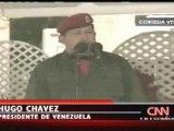 chavez anuncia cierre de rctv en 2007