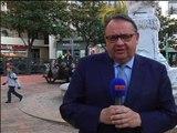 """""""Nous pouvons changer la donne"""" à Marseille affirme Mennucci - 28/03"""