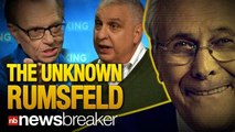 """""""UNKNOWN KNOWN"""": Ora TV's Larry King Sits Down with Filmmaker Errol Morris to Discuss Donald Rumsfeld Documentary"""