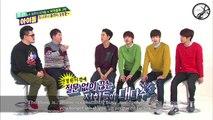 [ENG SUB] 140326 CNBLUE  Weekly Idol Part 2 FULL