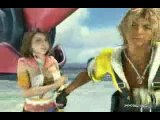 AMV FFX-2 Cascada - every time we touch