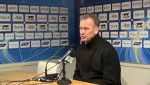Les réactions après AJA-Troyes : Vannuchi, Furlan et Ndong