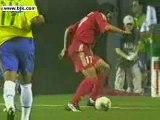 GESTES TECHNIQUES BEAU JEU FOOTBALL 2006