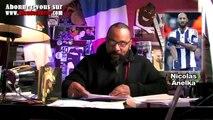 Dieudonné & Zemmour - Répondent à Christiane Taubira (mars 2014)