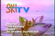 Rippin Freestyle Cool Jet Ski Video Jet Dreams VHS 1990