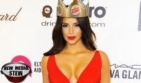 KANYE WEST Buys KIM KARDASHIAN 10 Burger King Franchises for Wedding Gift