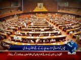 Bill for voilence against children was presented in Assembly