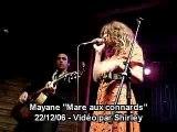 Mayane Mare Aux Connards