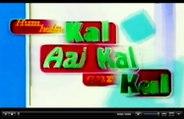 Hum Hain Kal Aaj Kal Aur Kal Title Track - DD Metro (DD2)