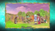 Tales of Symphonia Chronicles - PS3 - Return to Symphonia (Trailer)