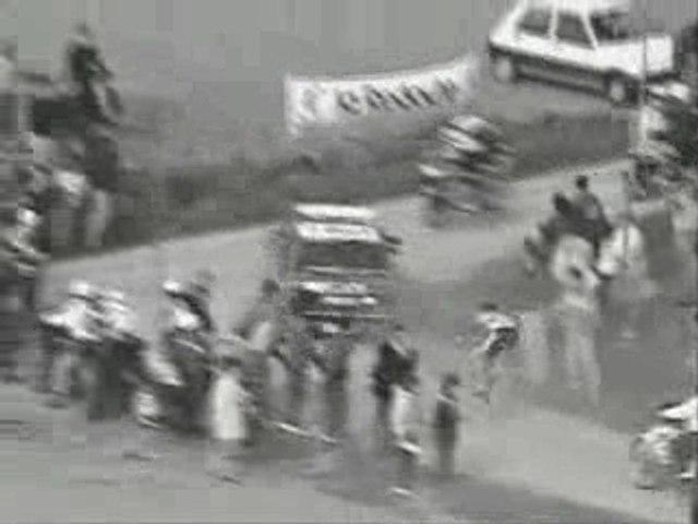 Paris -Roubaix 1991