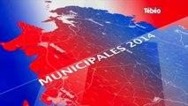Municipales 2014 - Le débat Tébéo - Quimper