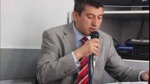 Murat Sali - Saadet Partisi Dursunbey Belediye Başkan Adayı - Belediye Hoparlörü Cumartesi Konuşması