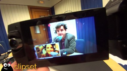 Panasonic Twin Camera W850 review VideoCast