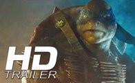 Les Tortues Ninja Film 2014 Bande Annonce [Ninja Turtles]