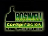 Roswell Conspiracies Aliens Myths And Legends Intro And Ending