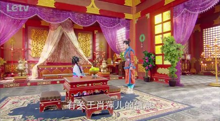 隋唐英雄4 第15集 Heros in Sui Tang Dynasties 4 Ep15
