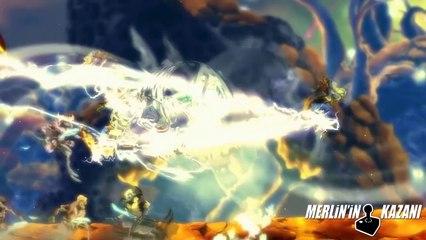 Merlin'e Sorun #109 (Parayı Nasıl Kazanıyorlar?) Bölüm 2