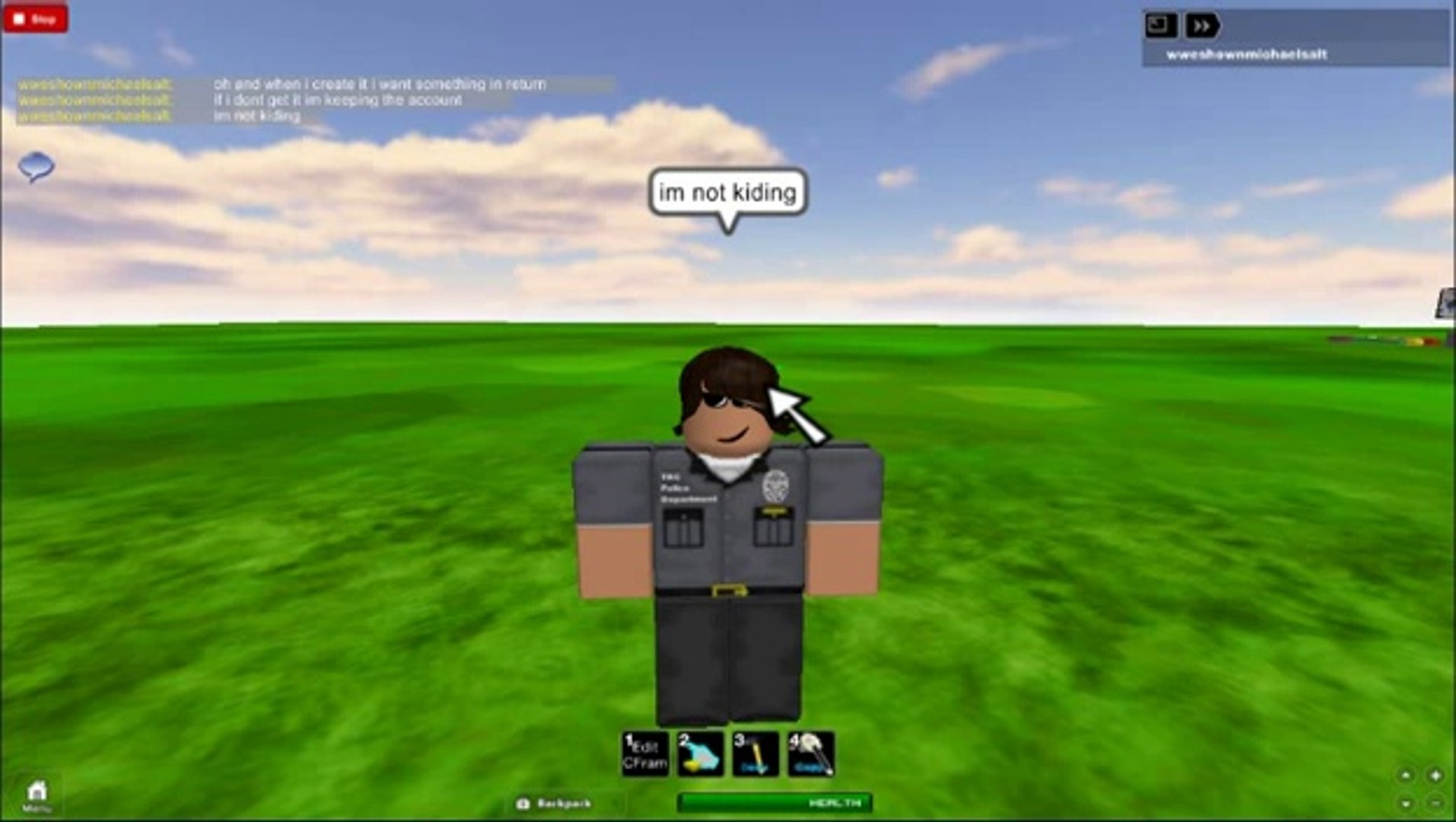 Selling Sell Account Roblox Playerup Accounts Playerup Com Buy Sell Accounts Roblox Im Making Roblox Accounts And Selling It Sorry For The Mess Up In The Video Video Dailymotion
