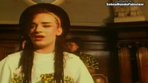 Culture Club - Do You Really Want To Hurt Me? (1982)