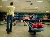Au bowling Strike