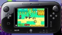 Nintendo eShop - Mario & Luigi  Superstar Saga on the Wii U Virtual Console