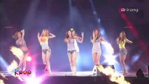 Simply K-Pop Ep021C04 Dal Shabet-Mr. Bang Bang