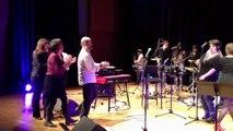 Concert Philippe à Trappes le 29 mars 2014