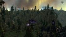 Howling fjord : WoW en top n°26 - La musique de WotLK
