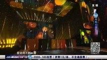 2014.03.29 CCTV Global Chinese Music Show: Zhou Mi - Blind [HD]