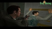 Max Payne 2 gameplay - Payne Evolution Mod