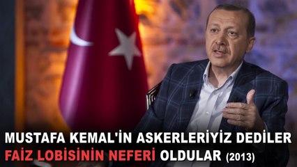 10 Unutulmaz Recep Tayyip Erdoğan Sözü