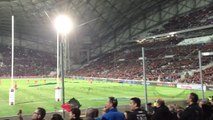 Pilou Pilou RCT- Stade Toulousain TOP14 29 Mars 2014 Marseille