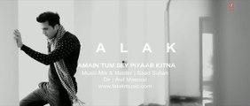 Hamain Tum Sey Piyaar Kitna - A tribute to Kishore Kumar - (Falak shabir) - [Official Music Video] In HD