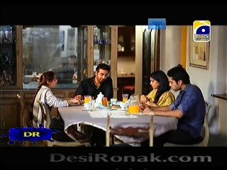 Mann Kay Moti - Episode 42 - March 30, 2014 - Part 2