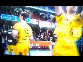 PSG-Dunkerque 25:27