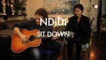 Ndidi - Sit Down (Froggy's Session)
