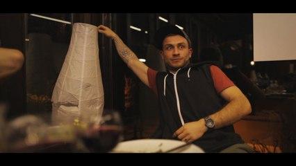 Dub Fx, CAde, Andy V - Dub Fx Italy Tour 2014 Documentary