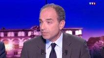 """Jean-François Copé évoque une """"vague bleue"""""""