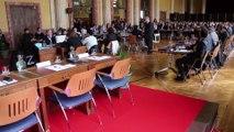 Dans les coulisses des élections municipales à Vincennes Laurent Lafon réélu