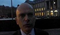 Municipales 20147 : Jean-François Bures (UMP), perdant, réagit à chaud