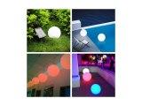 Led Ball light, Led Light Ball Factory in China