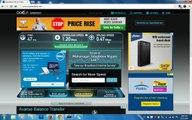 Ooredoo Vs Viva Internet speed test Kuwait - video dailymotion