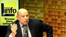 2e tour des municipales : la réaction de Jean-Marie Le Guen et d'Hervé Morin