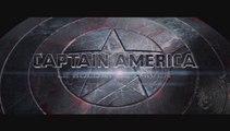 Capitaine America 1 - Soirée Ciné